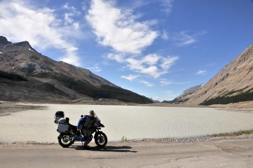 2008-08-12 Glacier Highway 45
